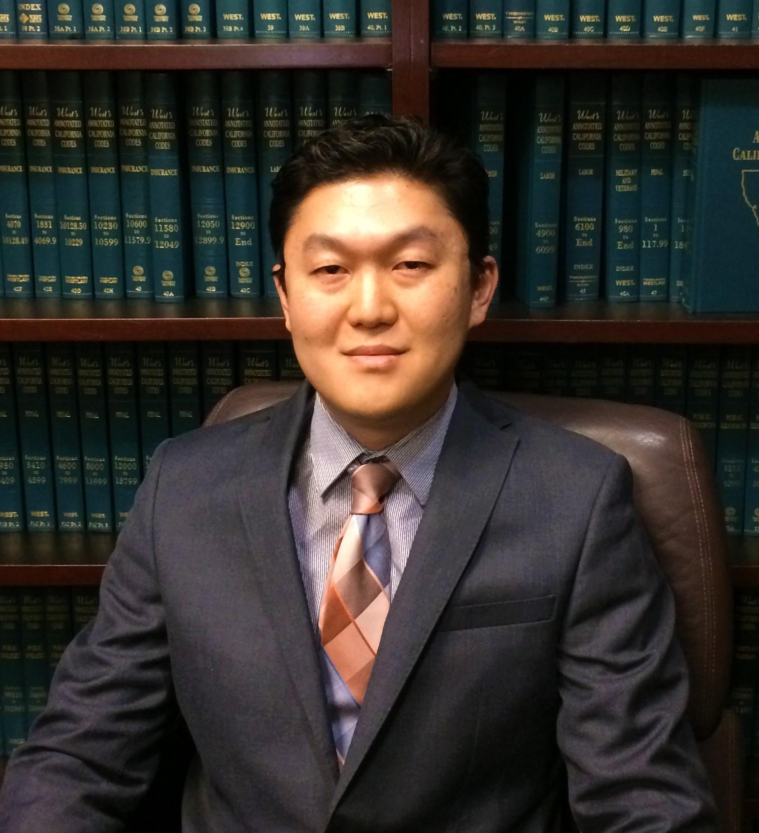 J. James  Lee